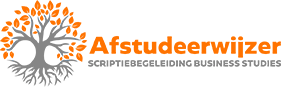 Afstudeerwijzer Logo